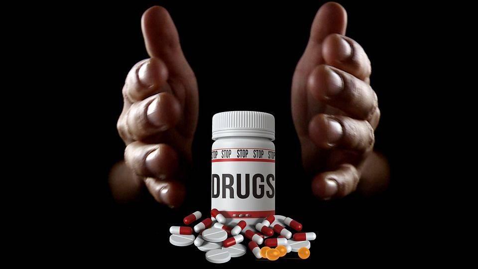 Что такое наркозависимость