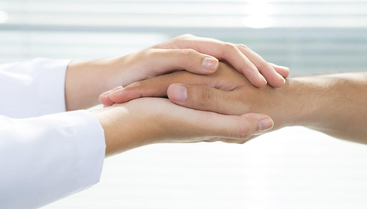 Психологическая и духовная реабилитация